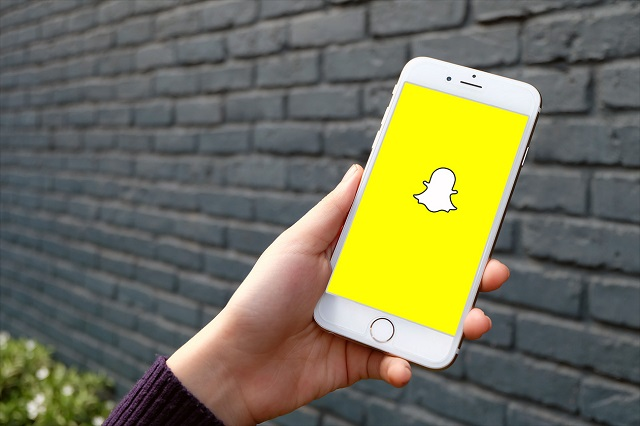 5 Ways to Use Snapchat for Business
