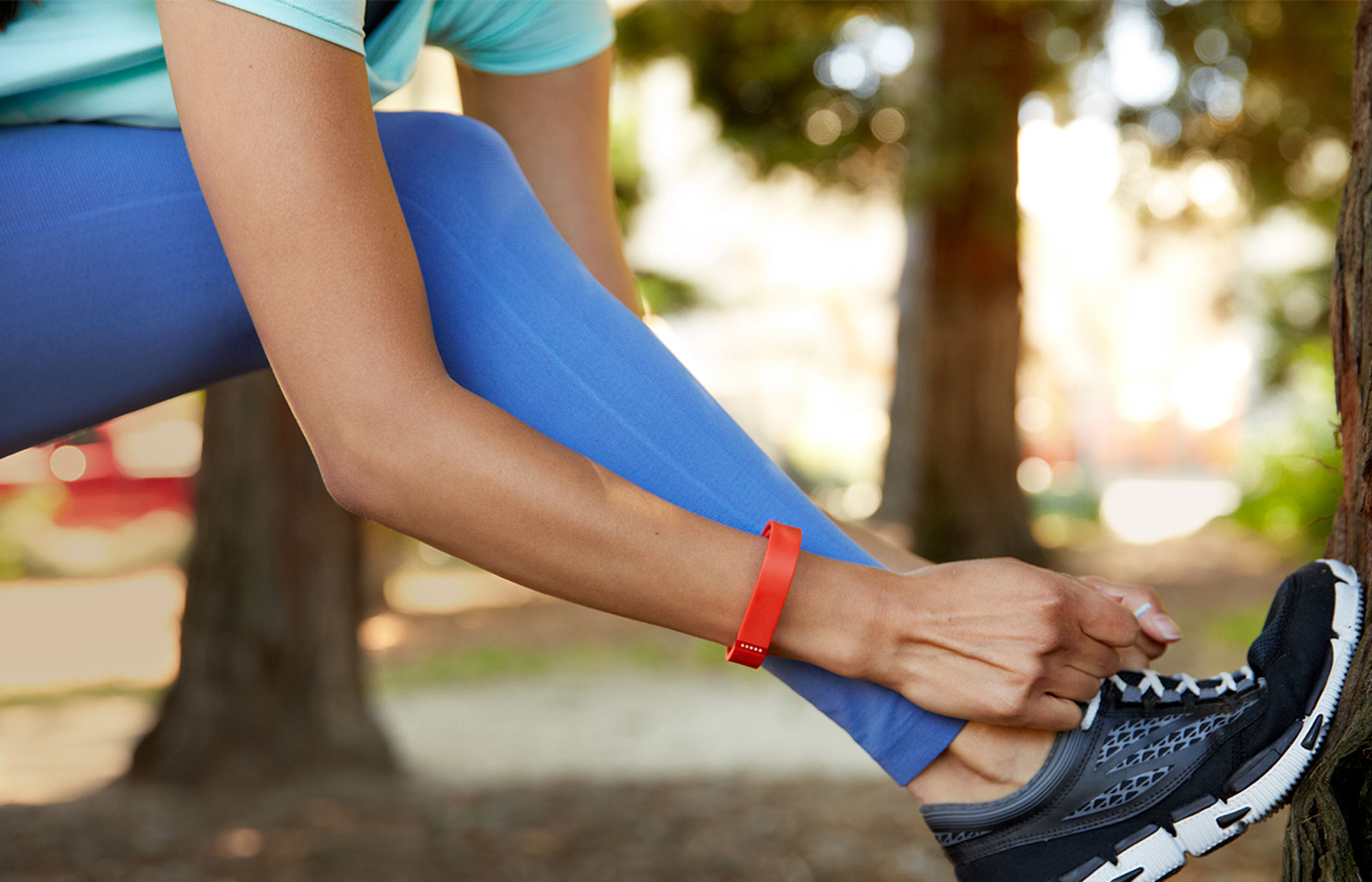 Keep Your Fitbit Charged So It's Ready When You Are
