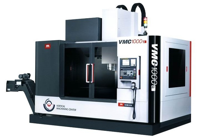 Why Horizontal Machining Centres are better than Vertical Machining Centres