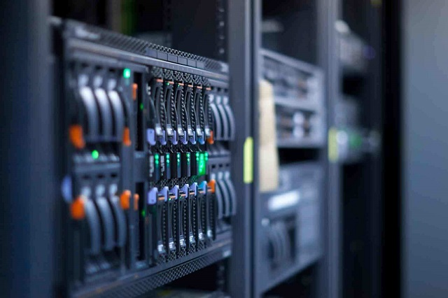 Activities That Require A Dedicated Server
