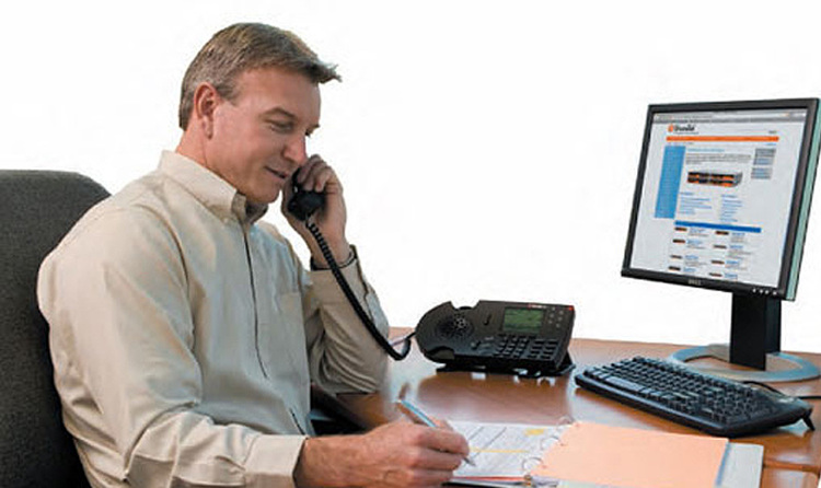 Choose the Right Phone Systems for Business