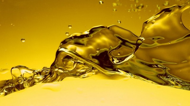 Hydraulic And Lubricating Oil Purification
