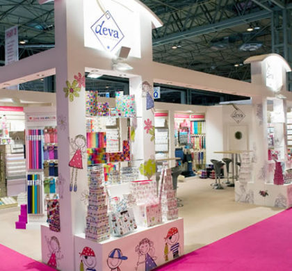 Why Exhibitions Are A Powerful Offline Marketing Tool