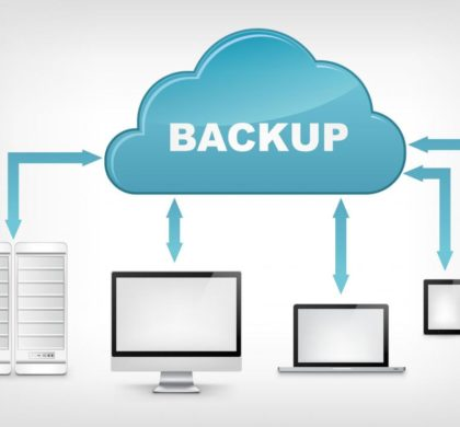 Top Reasons to Use a Cloud Backup Service