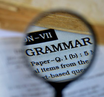 Top 5 Best Grammar Check Websites