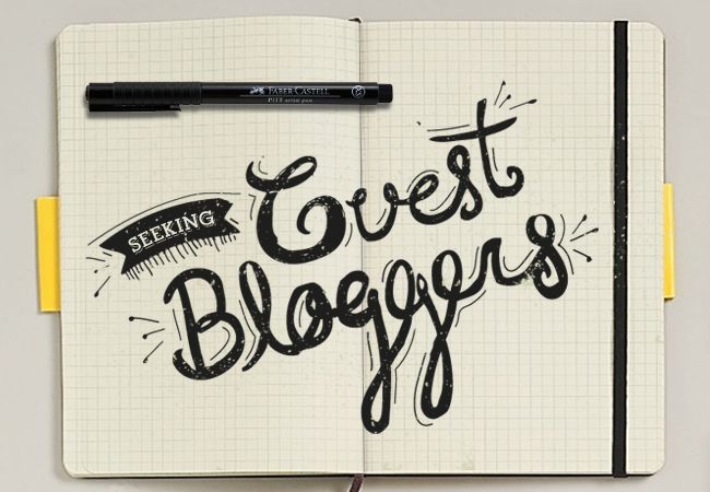 How To Get Guest Blogging Opportunities 2017 Guest Blogging Guide