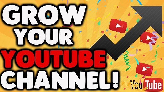 Six Most Effective Strategies For Growing Your Youtube Channel 3