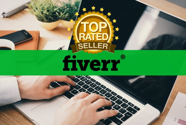 How to Be a Top Rated Seller Fiverr