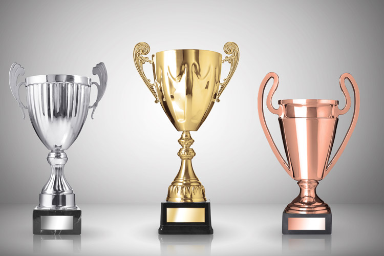 Trophy Awards: A Much Better Way to Make a Boring Event Enjoyable