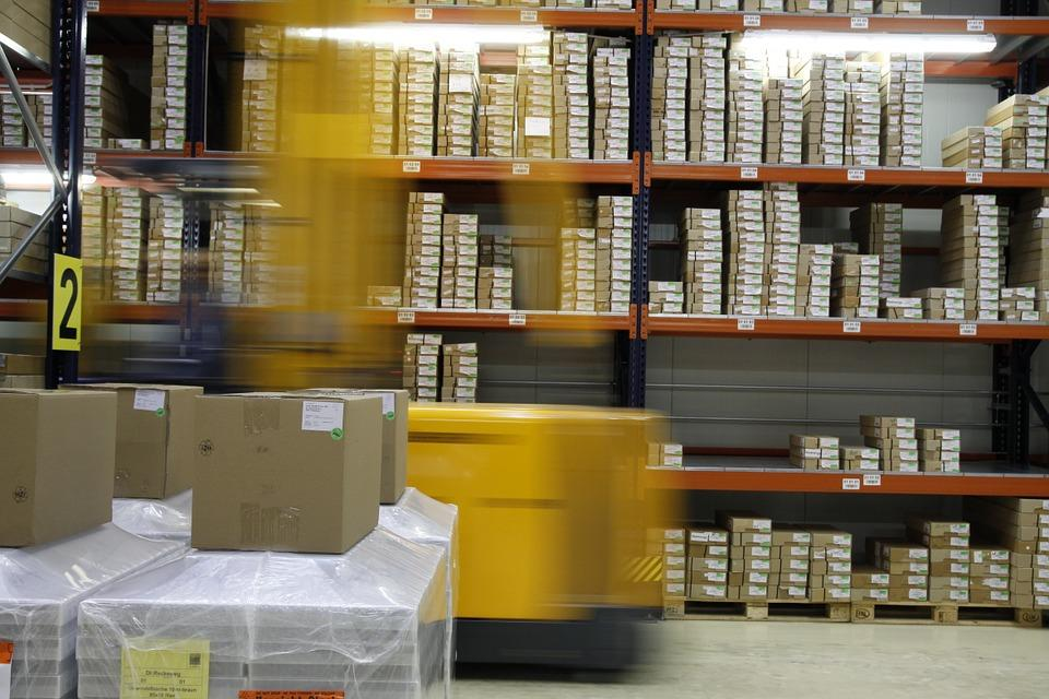 Third Party Logistics – Tips on Improving Efficiency