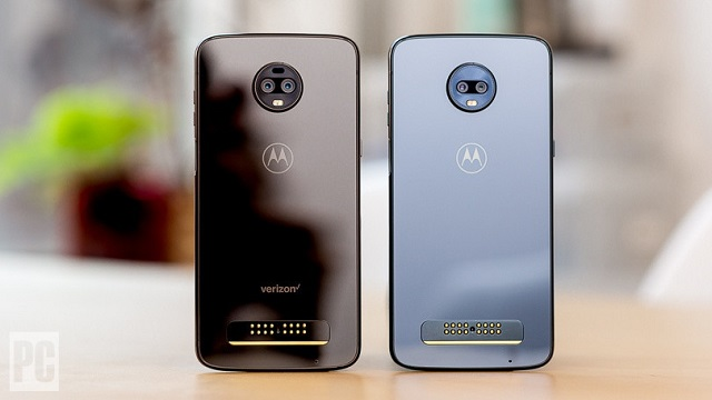 Motorola Moto Z3 Play – Hands On Review