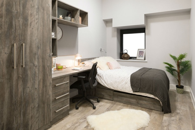 What to Look for in Student Accommodation in Portsmouth