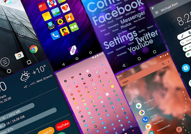 Top Android Launcher Applications Of 2021